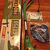 Триммер электрический PROCRAFT GT750, фото 5
