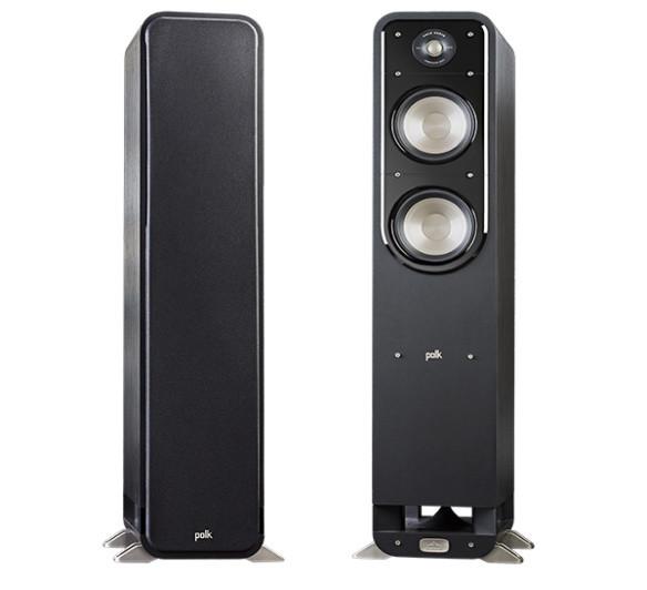 Polk Audio S55e Black