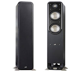 Polk Audio S55e Black