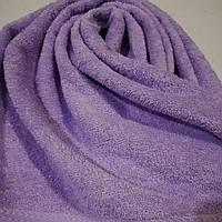 Полотенце махровое Сирень 40*70