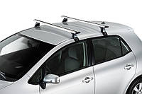 Багажник Peugeot 1007 2005- на крышу