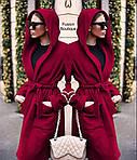 Пальто на подкладке с капюшономот Стильномодно, фото 4