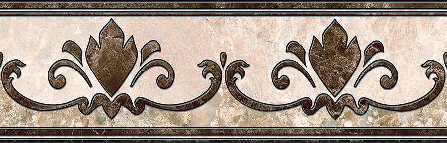 EMPERADOR Фриз коричневый напольный /БН 66 031, фото 2