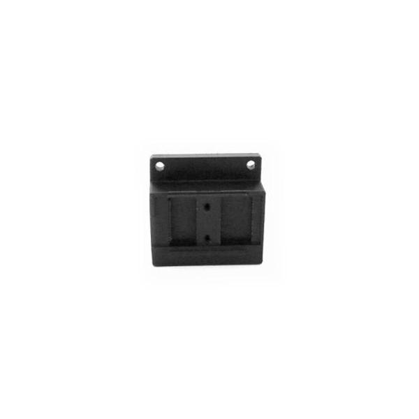 Кришка панелі управління датчика пдачі пластикової нитки Filament-Run-Out-Sensor Cover Raise3D