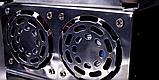 Блок питания OEM DC12 800W 66.7А TR-800, фото 4