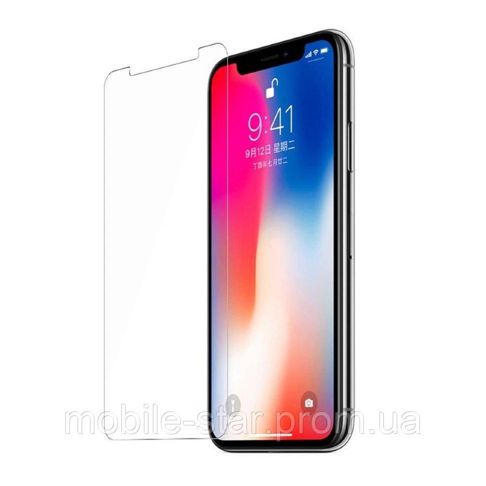Захисне скло iPhone Х/ХS