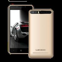 "Смартфон Leagoo P1 Pro 2/16Gb Gold, 8+2/5Мп, 5"" IPS, 2SIM, 4G, 4000мАh, 4 ядра, фото 1"
