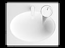 Раковина из литого камня PAA Claro Mini KICLAMISIF/00, фото 3