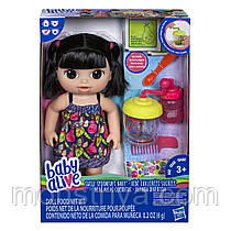 "Интерактивная кукла Baby Alive""Малышка с блендером"""