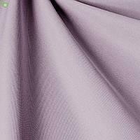 Ткань для штор, беседок, на улицу сиреневого цвета с тефлоном 83391v19