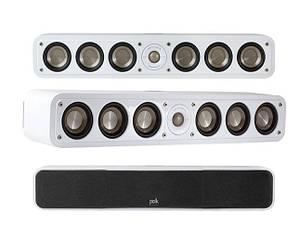 Polk Audio S35e White