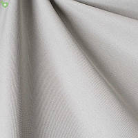 Уличная ткань жемчужно-белого цвета для штор в беседку, на веранду, террасу 83398v27