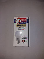 Лампа А60 LED 15W E27 4200K