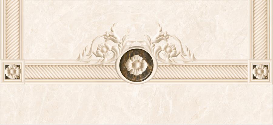 FENIX Декор серый/ Д 93 071