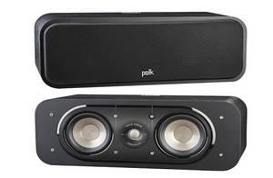 Polk Audio S30e Black