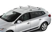 Багажник Renault Scenic XMOD 13- на рейлинги , фото 1