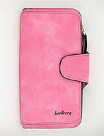Кошелек, клатч женский Baellerry Forever New Pink., фото 1