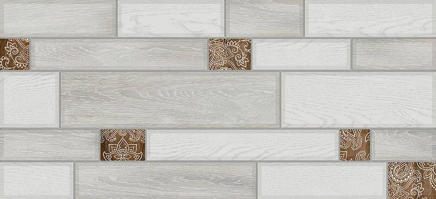 Плитка IDEAL стена коричневая светлая / 2350 60 031, фото 2
