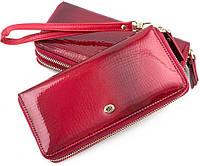 b04f7c5724bd Красный Лаковый Кошелек — Купить Недорого у Проверенных Продавцов на ...