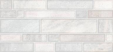Плитка METRO Стена серая светлая / 2350 59 071