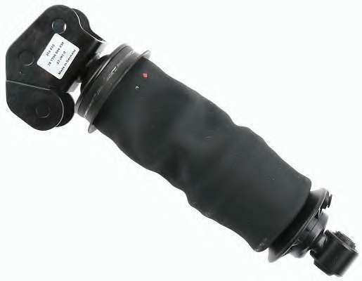 Амортизатор кабіни з подушкою Renault Premium, 5010615879, WSMG163