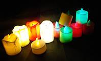 LED свічки