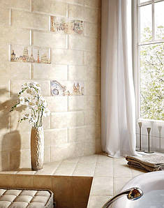 ANTICA стіна сіра / 1540 128 072