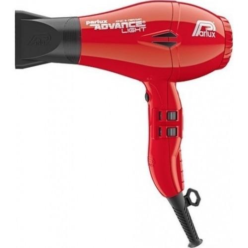 Фен для волос Parlux Advance Light Red (PADV-Red)