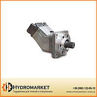 Гидромотор аксиально-поршневой Aber (Абер) серии MBI, фото 1