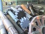 Запасные части к экскаваторам ЭКГ-4,6. Запасные части к экскаваторам ЭКГ-5