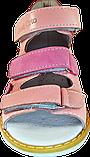 Сандалии ортопедические Форест-Орто 06-151, фото 4