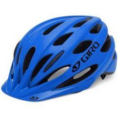 Шлем GIRO RAZE, размер 50-57см, цвет blue