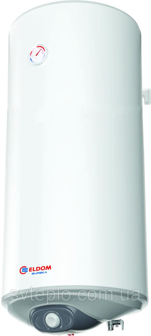 Электрический водонагреватель Eldom Eureka  - 100 л