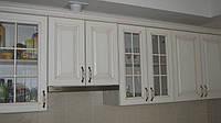 Кухня Светлана 45 (массив ясеня), фото 1