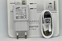 Сетевое зарядное устройство Samsung Fast Charging (micro USB)