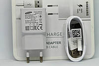 СЗУ Samsung Fast Charging + кабель micro USB, фото 1
