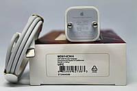 Сетевое зарядное устройство Apple iPhone 5W USB кабель Lightning , фото 1