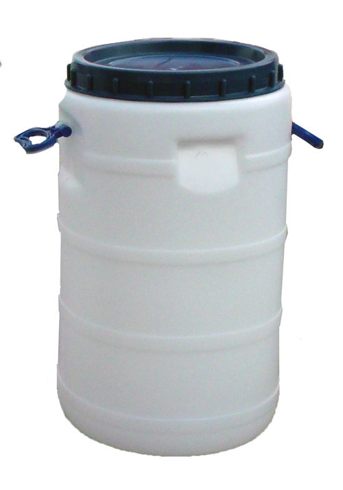 Бідон пластиковий 40 л харчової