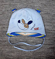 Зимняя шапка Tom для мальчика c8d8b62dfd490