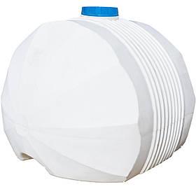 Емкость для перевозки пищевой воды 5000 л