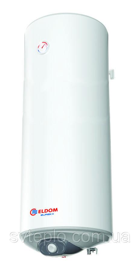 Электрический водонагреватель Eldom Eureka - 120 л