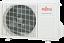 Кондиционер инверторный FUJITSU SLIDE INVERTER ASYG14LUCA/AOYG14LUC, 40 кв.м., фото 2