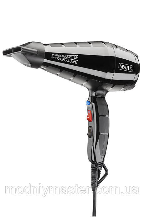 Фен для волос Wahl Turbobooster (4314-0470)