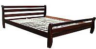 Кровать ДИАНА бук, фото 1
