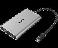 Переходник Thunderbolt 3 на два HDMI 2.0 (TB3-DHDMI)