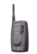 Набір електронних сигналізаторів покльовки Carp Pro Detect 9V 3+1, фото 3