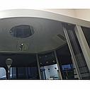 Гидромассажный бокс Atlantis 110х80 AKL 1110B R, тонированное стекло, фото 4