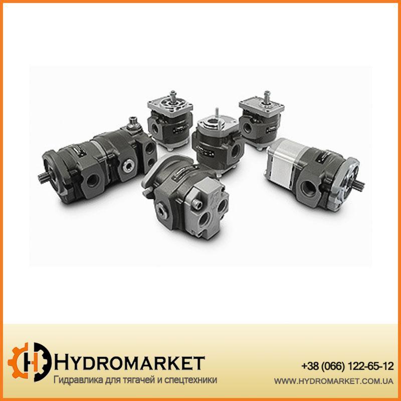 Гидромоторы шестерённые POLARIS (PHM)