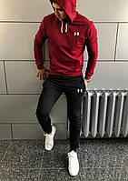Костюм мужской спортивный Under armour Чоловічий спортивний костюм андер армор