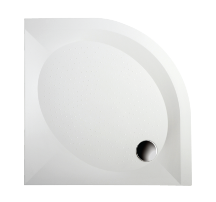 Душевой поддон из литого камня PAA ART RO 100 KDPARTRO100/00